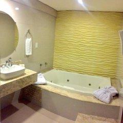 Отель Gran Continental Hotel Бразилия, Таубате - отзывы, цены и фото номеров - забронировать отель Gran Continental Hotel онлайн спа