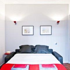 Отель Pick a Flat - Le Marais / Place de Vosges Studio Франция, Париж - отзывы, цены и фото номеров - забронировать отель Pick a Flat - Le Marais / Place de Vosges Studio онлайн комната для гостей фото 3