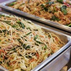 Отель Bangkok City Suite Бангкок питание фото 2