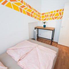 Avenue Hostel Номер категории Эконом с различными типами кроватей фото 5