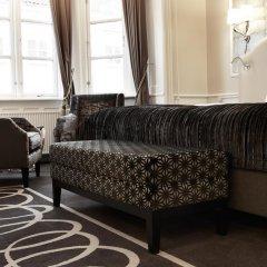 Отель Phoenix Copenhagen 4* Люкс с двуспальной кроватью фото 7