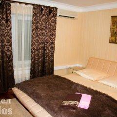 Хостел Hothos Стандартный номер с различными типами кроватей фото 4