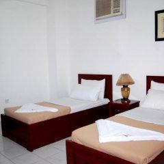 Pan Emirates Hotel Sharjah Апартаменты с различными типами кроватей фото 3