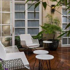 Отель MILLESIME Париж бассейн