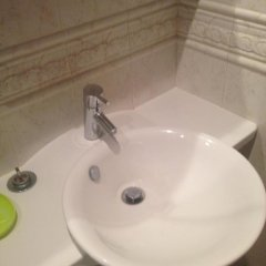 Respect Aparts Hostel Минск ванная