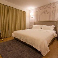 Thee Bangkok Hotel 3* Улучшенный номер с различными типами кроватей фото 24