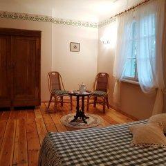 Отель Ungurmuiža комната для гостей