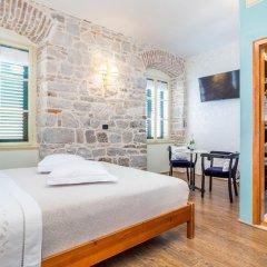 Апартаменты Captain's Apartments Стандартный номер с различными типами кроватей фото 23