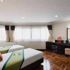 Отель CNC Residence 4* Люкс с 2 отдельными кроватями фото 4