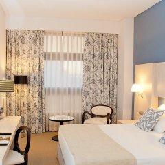 Отель Nuevo Boston 4* Представительский номер фото 7