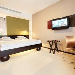 Niebieski Art Hotel & Spa 5* Стандартный номер с двуспальной кроватью фото 2
