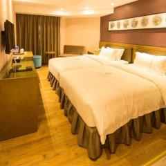 Отель Yingshang Dongmen Branch Шэньчжэнь детские мероприятия