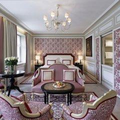 Отель Sacher Salzburg 5* Полулюкс фото 2