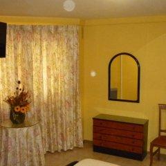 Hotel Francisco Javier Стандартный номер с различными типами кроватей фото 17
