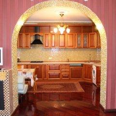 Гостиница Villa Sonyachna With Swimming Pool Вилла разные типы кроватей фото 29