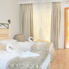 Hotel Golden Lotus - All Inclusive 4* Номер категории Эконом с различными типами кроватей фото 2