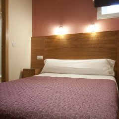 Отель Hostal Zabala комната для гостей фото 4