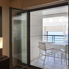 Отель Hyatt Regency Nice Palais de la Méditerranée 5* Стандартный номер с различными типами кроватей фото 17