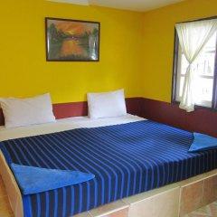 Отель Darin Bungalow комната для гостей фото 5