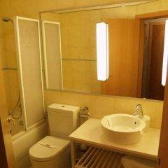 Отель Inter Zimnicea Болгария, Свиштов - отзывы, цены и фото номеров - забронировать отель Inter Zimnicea онлайн ванная