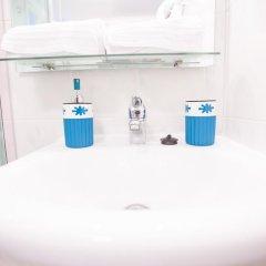 Отель Duplex Alfama Португалия, Лиссабон - отзывы, цены и фото номеров - забронировать отель Duplex Alfama онлайн ванная