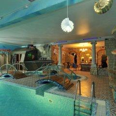 Отель Замок в Долине Пермь бассейн фото 2