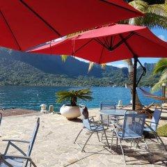 Отель Villa Oramarama by Tahiti Homes Французская Полинезия, Папеэте - отзывы, цены и фото номеров - забронировать отель Villa Oramarama by Tahiti Homes онлайн приотельная территория фото 2