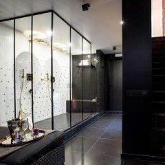 Отель Chambre Avec Jacuzzi Sauna Privatif Улучшенные апартаменты фото 7