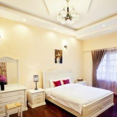 Отель Dalat Terrasse Des Roses Villa 3* Люкс фото 3
