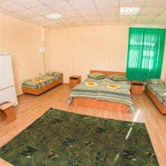 Гостевой Дом Spirit House 2* Стандартный семейный номер с двуспальной кроватью (общая ванная комната) фото 9