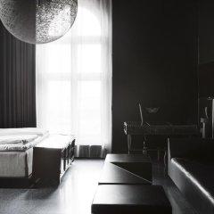 Comfort Hotel Grand Central Осло комната для гостей фото 4