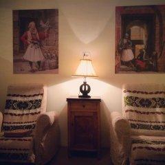 Cosy Hostel Tirana удобства в номере