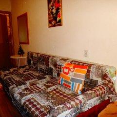 Хостел Арина Родионовна Кровать в общем номере с двухъярусной кроватью фото 5