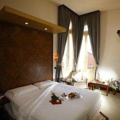 Отель Dei Dragomanni 4* Стандартный номер фото 3