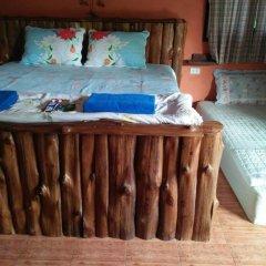 Отель Cowboy Farm Resort Pattaya 3* Номер Делюкс с различными типами кроватей фото 4