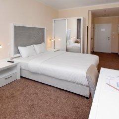 Best Western Hotel Hannover City 3* Стандартный номер с различными типами кроватей фото 6