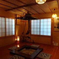 Отель Mizubasho no Yado Higashi Нумата интерьер отеля фото 3
