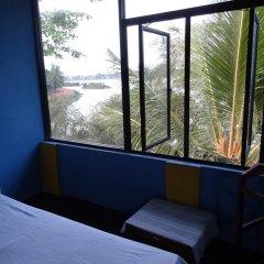 Lake Wave Hotel Стандартный семейный номер с двуспальной кроватью фото 2