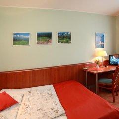 Отель Penzion Fan 3* Студия с различными типами кроватей фото 16