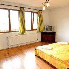 Отель Guest House Mavrudieva 2* Стандартный номер с двуспальной кроватью фото 15