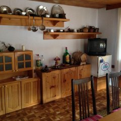 Отель Margaritov Guest House в номере