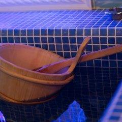 Гостиница Яхонты Ногинск ванная