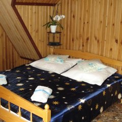 Отель Willa u Marii Польша, Закопане - отзывы, цены и фото номеров - забронировать отель Willa u Marii онлайн комната для гостей фото 2