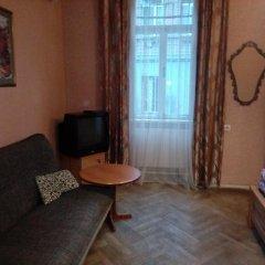 Отель Nataly Guest House 2* Номер категории Эконом с различными типами кроватей фото 4