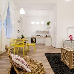 Отель Clove Apartment Венгрия, Будапешт - отзывы, цены и фото номеров - забронировать отель Clove Apartment онлайн комната для гостей фото 4