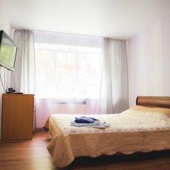 Гостиница Bolotnikova в Калуге отзывы, цены и фото номеров - забронировать гостиницу Bolotnikova онлайн Калуга комната для гостей фото 5
