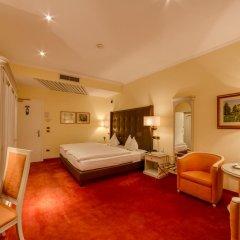 Classic Hotel Meranerhof 4* Стандартный номер фото 3