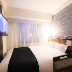 APA Hotel Kanda-Jimbocho-Ekihigashi 3* Стандартный номер с двуспальной кроватью фото 4