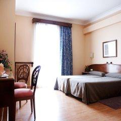 Отель Gaudi 3* Стандартный номер с различными типами кроватей