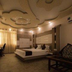 Hotel Royal Castle 3* Улучшенный номер с различными типами кроватей фото 17